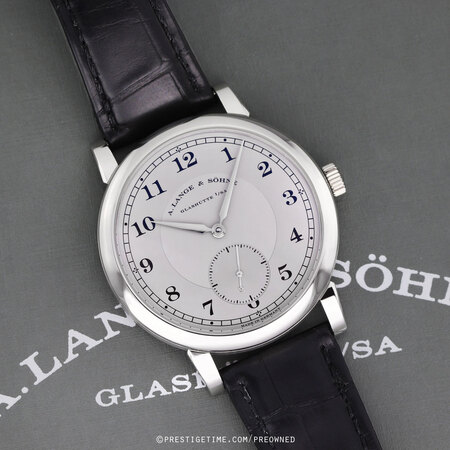 Pre-owned A. Lange & Sohne 1815 Manual Wind 40mm LIMITED 233.025